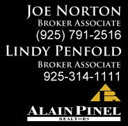 Real Estate for Danville, Blackhawk and more with Joe and Lindy